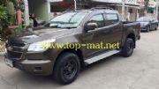 ราวหลังคา Chevrolet Colorado 4D
