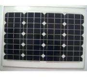 แผงโซล่าเซลล์ 40W Mono Cystalline จากร้าน Full Solar
