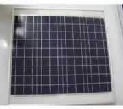 แผงโซล่าเซลล์ 60W Poly Cystalline จากร้าน Full Solar