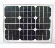 แผงโซล่าเซลล์ 10W Mono Cystalline จากร้าน Full Solar