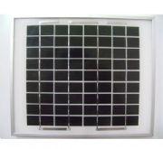 แผงโซล่าเซลล์ 5W Poly Cystalline จากร้าน Full Solar