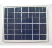 แผงโซล่าเซลล์ 10W Poly Cystalline จากร้าน Full Solar
