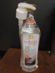 น้ำมันมะพร้าวยี่ห้อ ณัชชา ขนาด 500 ml.