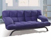 two folding sofa bed