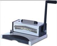 เครื่องเข้าเล่มสันเกลียว vision 9028 โปรโมชั่นพิเศษ รับเปิดเทอม จากปกติราคา 5,500 ลดเหลือ 4,675 บาท เท่านั้น  ด่วนมีจำนวนจำกัด