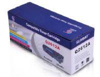 ตลับหมึก/โทนเนอร์/Toner HP Q2612A (12A) (เทียบเท่า ยี่ห้อ SUMMIT)
