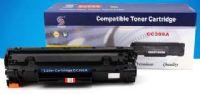 ตลับหมึก/โทนเนอร์/Toner  HP CC388A (88A) (เทียบเท่า ยี่ห้อ SUMMIT)