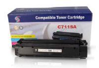 ตลับหมึก/โทนเนอร์/TonerHP C7115A (15A) (เทียบเท่า ยี่ห้อ SUMMIT)