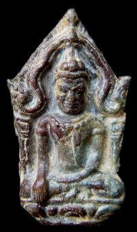 พระยอดขุนพลลพบุรี กรุวัดพระศรีรัตนมหาธาตุ ลพบุรี No.043