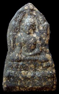 พระชินราชใบเสมา พิมพ์ใหญ่ฐานสูง จ.พิษณุโลก No.005