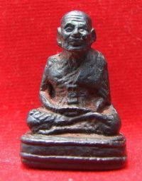 รูปหลวงปู่ทวดรุ่นเลขใต้าน(เบตง) ปี พ.ศ.2505