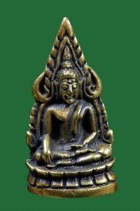 พระชินราชอินโดจีน ปี 2485 วัดสุทัศน์ กทม. No.2481