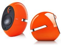 ลำโพง Edifier Luna Eclipse e25HD (Orange Porsche)
