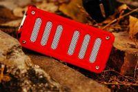 ลำโพงพกพา MIFA F6 (Red)