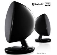 ลำโพง KEF EGG (Gloss Black)
