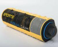 ลำโพงบลูทูธ AQUAJAM JA2 (Yellow)