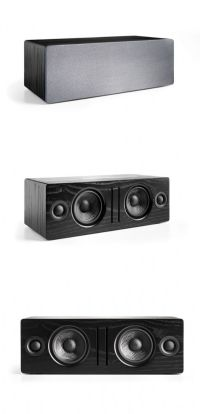 ลำโพง Audioengine B2 (Black Ash)