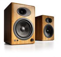 ลำโพง Audioengine A5+ (Bamboo)