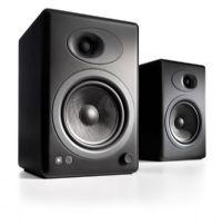 ลำโพง Audioengine A5+ (ฺBlack)