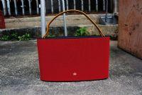 ลำโพงบลูทูธ Noble Crown A8 (Red)