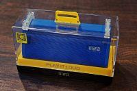 ลำโพงบลูทูธ MIFA A10 (Blue)