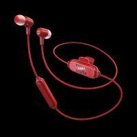 หูฟังบลูทูธ JBL E25BT (RED)