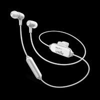 หูฟังบลูทูธ JBL E25BT (White)