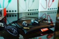 หูฟัง JBL E15 (Black)