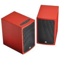 ลำโพง Q Acoustic BT3 (Red)