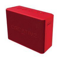 ลำโพง Creative MUVO 2C (Red)