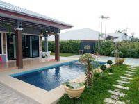 บ้านคุณเอี่ยว ชะอำ Pool Villa