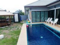บ้านคุณผึ้ง ชะอำ Pool Villa