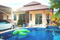 บ้าน DD1 ชะอำ Pool Villa