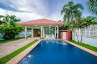 บ้านคุณโอ๋ 2: Pool Villa
