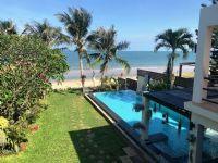 บ้านอารีย์ 2 Pool Villa  ปราณบุรี