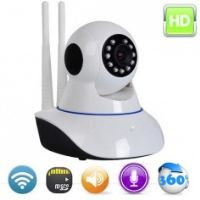 IP Camera 2antenna 128gb.