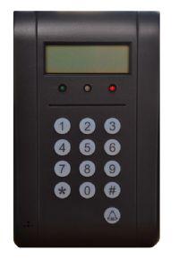 ชุดประตูคีย์การ์ด ST-780EึM