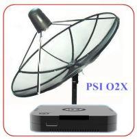 PSI O2X C-Band