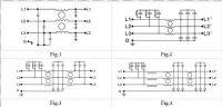 Noise Filter EMI  Input  380 V  30 Amp