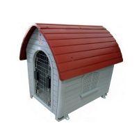 บ้านสุนัขหลังเล็ก