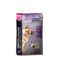 อาหารสุนัข MAC'S (Dog Food) 10 kg.