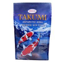 อาหารปลาคาร์ฟ ทาคุมิ 5 กิโลกรัม