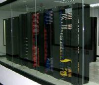 บริการวางระบบ Server