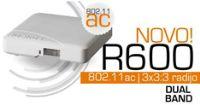 ZoneFlex™ R600
