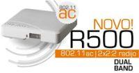 Introducing ZoneFlex R500