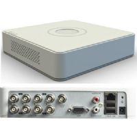 DS-7100 series DVR 8CH