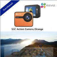 S1C Action Camera/Orange