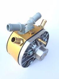 หม้อต้มแก๊ส KME Gold 350HP