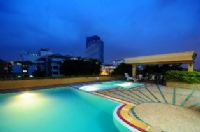 โรงแรมชาลีนา