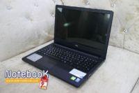 DELL 3558 i5-5200U GeForce 920M RAM 4 GB 500 GB 15.6 inch HD